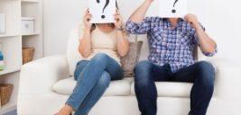 تمام دلایل زوجهایی که به ازدواج سفید تن میدهند