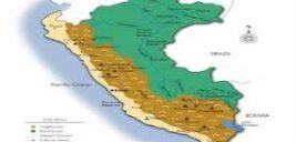 افشای راز نقشه ۲ هزار ساله قدیمی پرو
