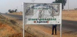 فاجعه ملی در نیجریه برای ربوده شدن ۱۰۵ دختر