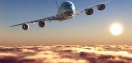 استخدام مسافر جامانده از پرواز؛ در برج مراقبت!