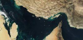 کشف پیکر چند جوان بحرینی در خلیج فارس