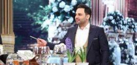 واکنش احسان علیخانی به انتقاد سیروان خسروی از برنامه تحویل سال