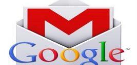 تغییراتی که در ایمیل گوگل به وجود آمده است