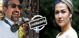 ترانه فیلم فرهادی را یک خواننده زن ونزوئلایی خواند