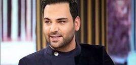 «احسان علیخانی» مجری معروف و محبوب تلویزیون در گذر زمان