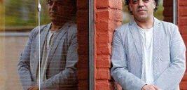سریال گاندو جواد افشار برای شبکه نمایش خانگی