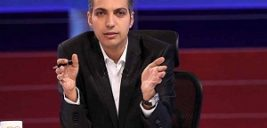 سلفی عادل فردوسیپور در آخرین سکانس برنامه ۲۰۱۸