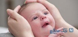 دستگیری مادر سنگدل به دلیل تزریق سفیدکننده به نوزادش +عکس