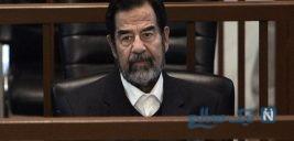 عکس های خانوادگی صدام حسین رئیس جمهور سابق عراق