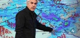 علت ممنوع التصویری محمد اصغری مجری هواشناسی!