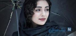 تیپ هستی مهدوی در جشنواره جهانی فجر
