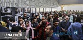 چهارمین روز جشنواره جهانی فجر با حضور سینماگران
