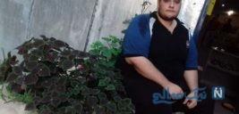 کاهش وزن شدید جوان گیلانی بدون دارو و عمل جراحی