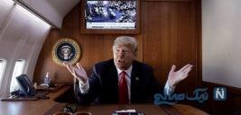 دردسرهای ترامپ برای خدمتکارانش در سفرهای خارجی