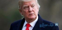 ساعت دونالد ترامپ رئیس جمهور آمریکا رونمایی شد!