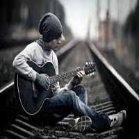 اس ام اس گیتار عاشقانه