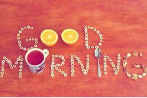 اس ام اس سلام صبح بخیر