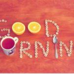 اس ام اس سلام صبح بخیر عاشقانه و دلنشین مخصوص صبح های پاییزی