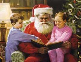 اس ام اس کریسمس ، لذت در قلب کسانی که به معجزه ی کریسمس اعتقاد دارند…