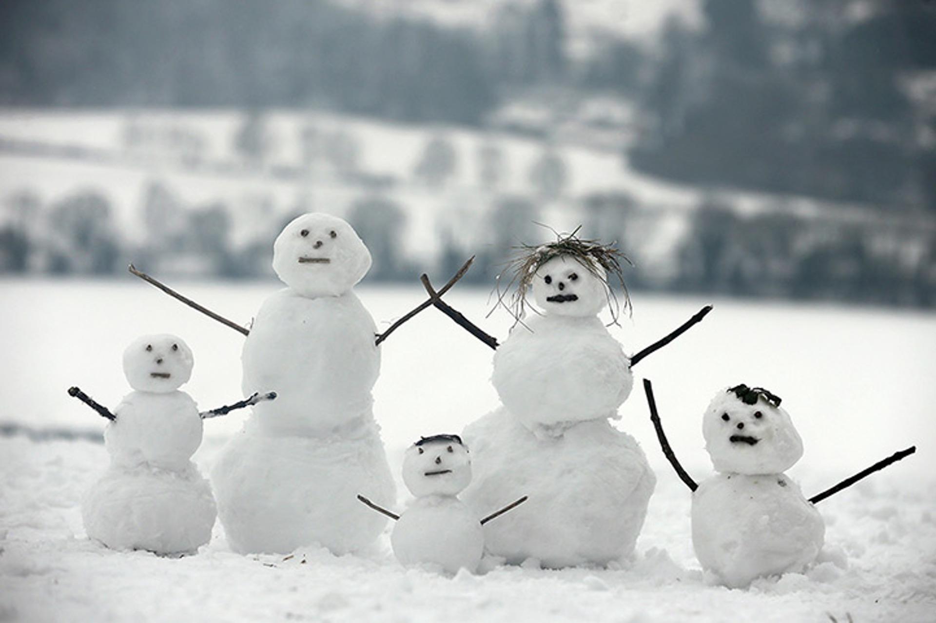 اس ام اس های عاشقانه زمستان