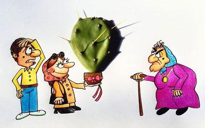 Image result for جوکهای خنده دار درباره شوهر و فامیل شوهر 22