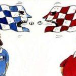 اس ام اس دربی استقلال و پرسپولیس