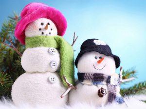 اس ام اس روزهای برفی و زمستانی