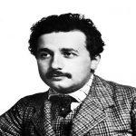 اس ام اس جملات آلبرت انیشتین