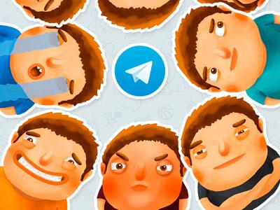 پیامک جوکهای خنده دار تلگرام