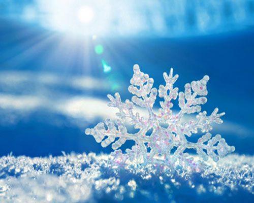 اس ام اس تبریک زمستان