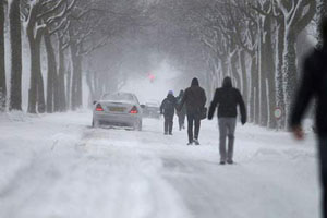 اس ام اس فصل زمستان