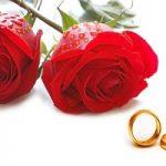 اس ام اس زیبا برای تبریک ازدواج