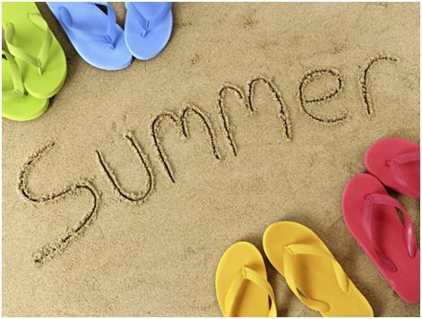 اس ام اس جالب تابستان