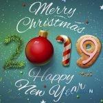 اس ام اس و متن تبریک کریسمس و سال نو میلادی