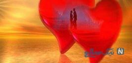 پیامک های عاشقانه و عاطفی