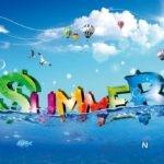 پیامک و اس ام اس تابستان و گرما
