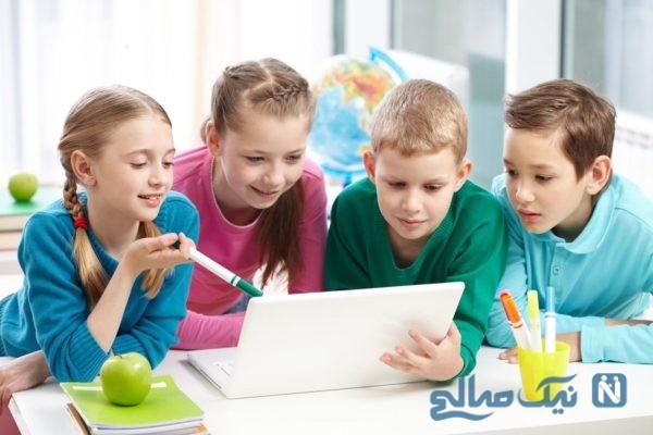 اس ام اس بازگشایی مدارس و اول مهر