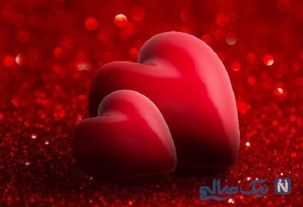 پیامک های عاشقانه و رومانتیک | عشقم دوست دارم