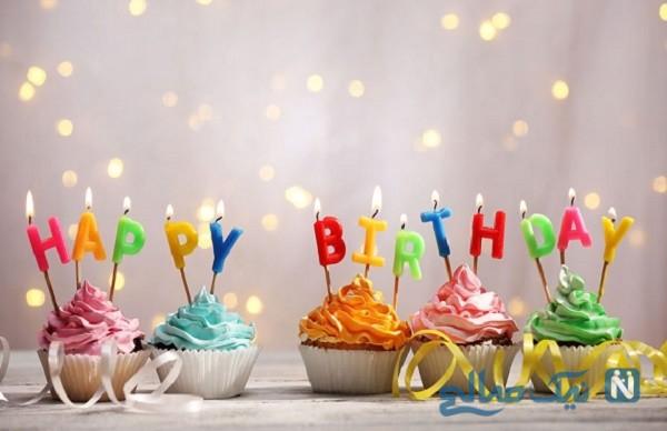 تبریک تولد دوست | رفیق جان تولدت مبارک