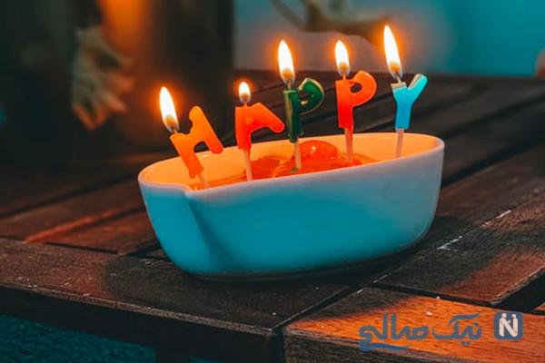 تبریک تولد به انگلیسی با جملات ناب و زیبا به همراه ترجمه فارسی