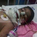 حمله گرگ به کودک سنقری؛ متین درگذشت