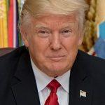 دزدی از بانک با ماسک ترامپ!