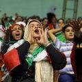 ورود زنان به ورزشگاه آزادی، آزاد شد / آغاز روند حضور زنان در ورزشگاه