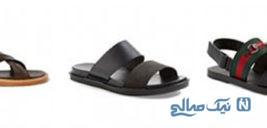 بهترین کفش های مردانه مخصوص تابستان+تصاویر