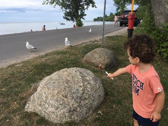 عکس های جالب روناک یونسی به همراه همسر و پسرش!+تصاویر
