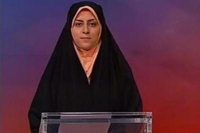 مجری خانم شبکه یک سیما درگذشت+عکس