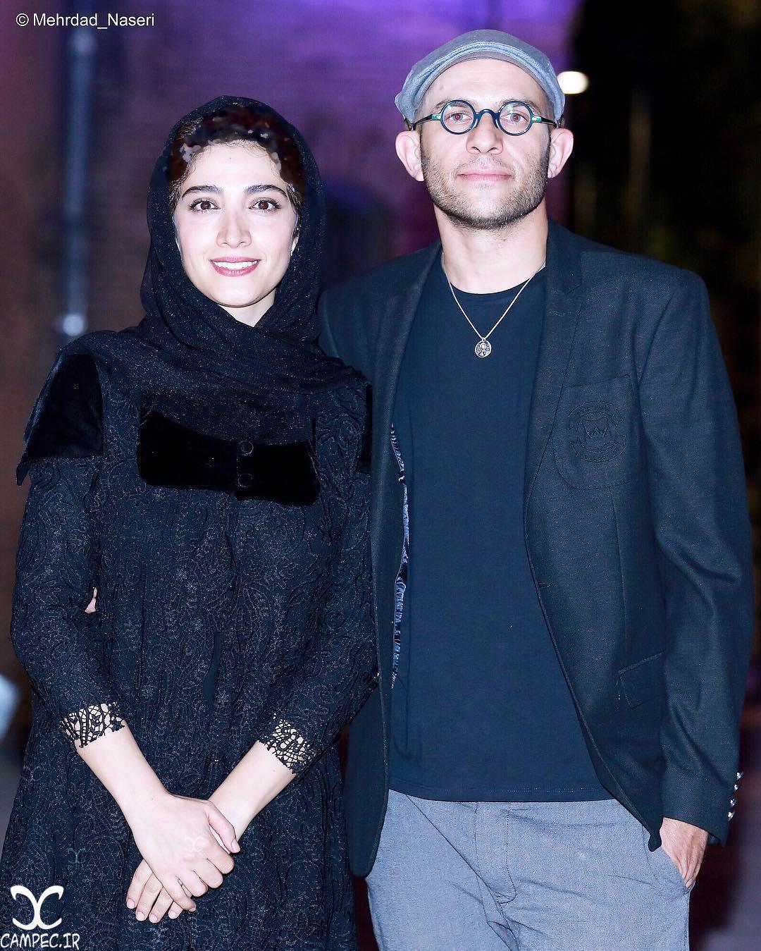 عکسهای جدید و دیدنی از بازیگران با همسرانشان پاییز ۹۵!+تصاویر