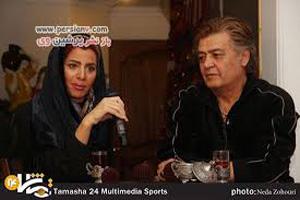 رضا رویگری از حال این روزهایش گفت+عکس همسرش