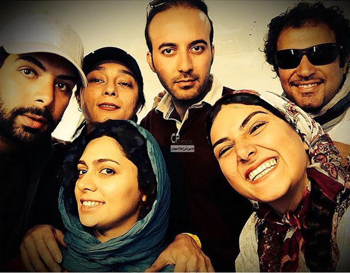 این بازیگران مشهور زن سینما به فاصله یک روز ممنوع التصویر شدند!!+تصاویر