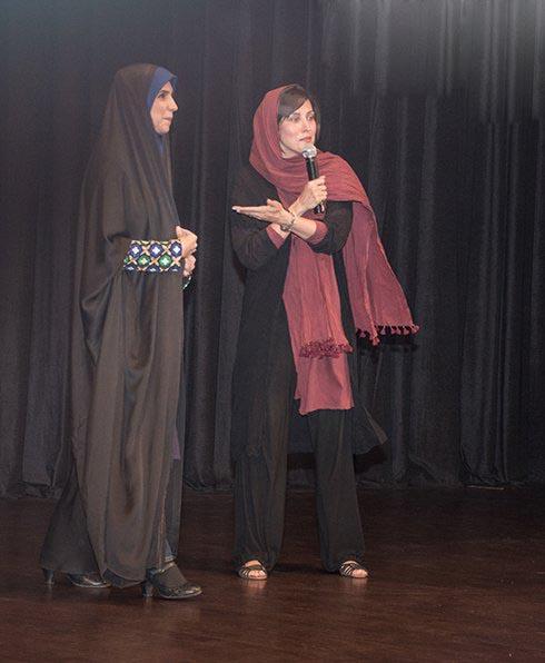 اکران خیریه فیلم چهارشنبه با حضور بازیگران سرشناس /از شهاب حسینی تا مهتاب کرامتی+تصاویر